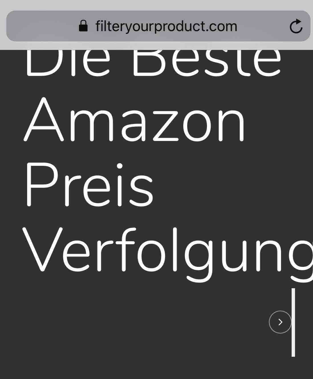 Amazon Preise beobachten App