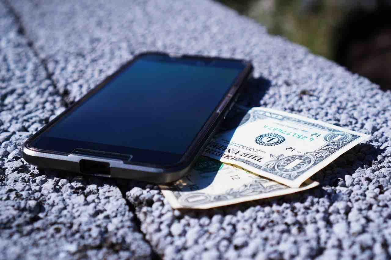 Apps zum Geld sparen