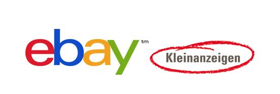 ebay.kleinanzeigen logo