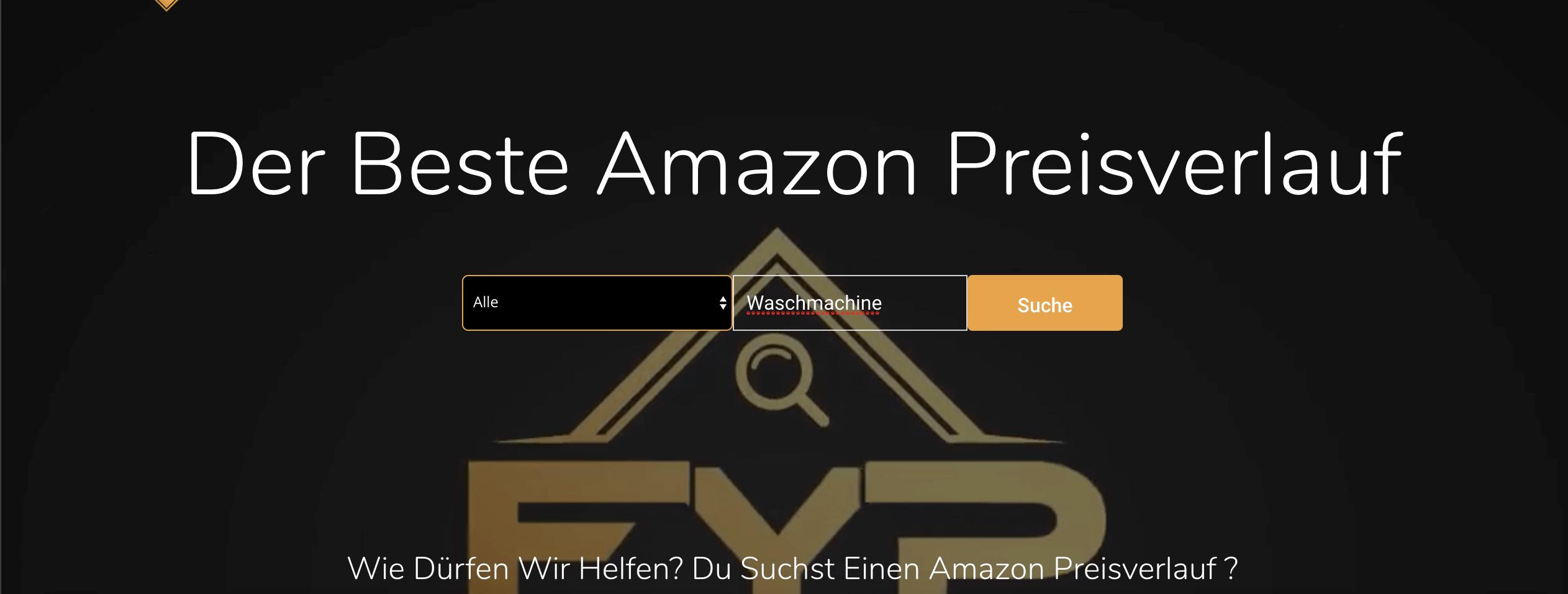Amazon Preisalarm setzen Anleitung