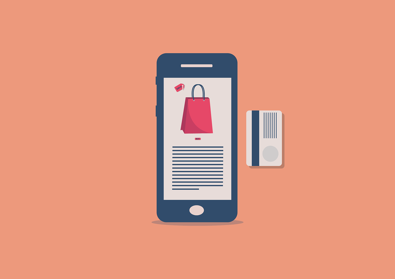 Online Shopping mit der Preissuchmaschine