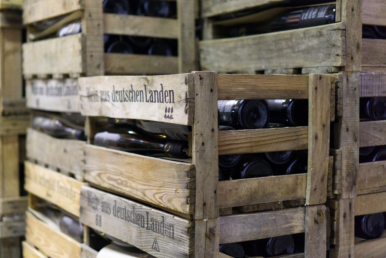 Vor- und Nachteile Weinkisten