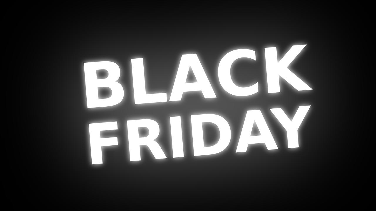 Der Black Friday